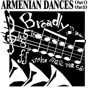 Armenian Dances